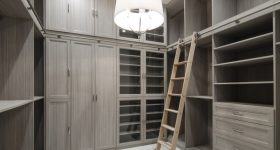 Create The Perfect Closets For Your Home