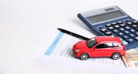 Finding Rare Unsecured Car Loans